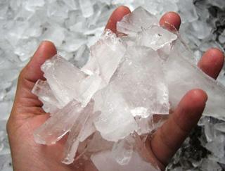 ice plate
