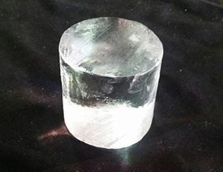 Cylinder Ice 1
